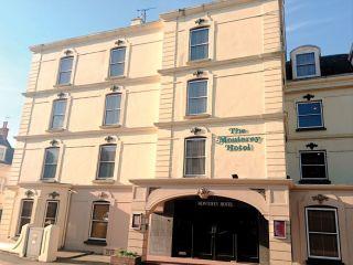 Saint Saviour im The Monterey Hotel, Sure Hotel Collection by Best Western