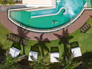 Puerto Calero im Hotel Costa Calero Thalasso & Spa
