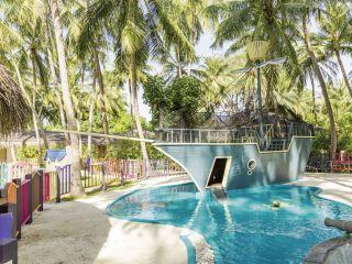 Urlaub Dhiddhoofinolhu im LUX* South Ari Atoll Resort & Villas