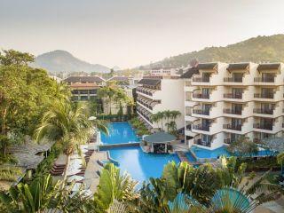 Urlaub Ao Nang im Krabi La Playa Resort