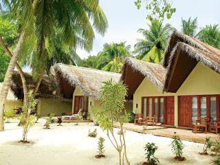 Urlaub Lhohifushi im Adaaran Select Hudhuranfushi