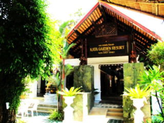 Urlaub Karon Beach im Kata Garden Resort