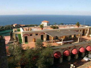 Urlaub Massa Lubrense im Villa Pina Antico Francischiello