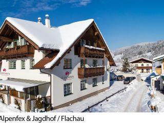 Flachau im Jagdhof