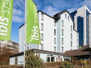 Neuss im Hotel ibis Styles Duesseldorf Neuss
