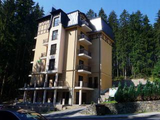Mariánské Lázne im St. Moritz
