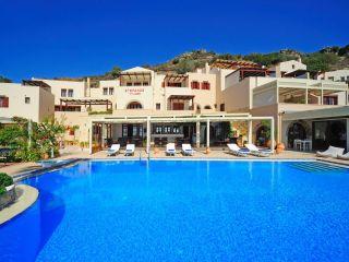 Urlaub Plakias im Stefanos Village Hotel