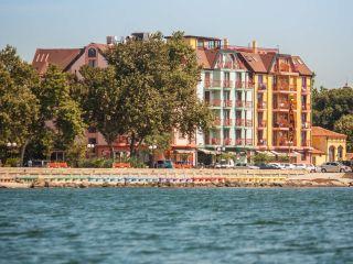Urlaub Pomorie im Saint George Hotel & Spa