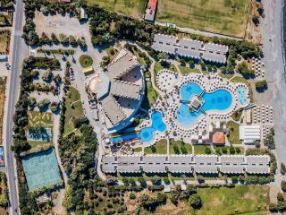 Urlaub Maleme im Hotel Creta Princess Aquapark & Spa