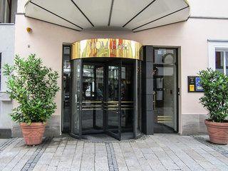 Limburg an der Lahn im Dom Hotel Limburg
