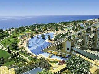 Urlaub Kiris im Limak Limra Hotel & Resort & Limra Club Park Hotel
