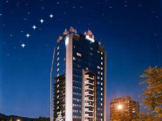 Urlaub Santiago de Chile im Hotel Kennedy