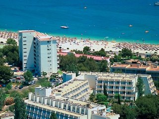 Urlaub Palma Nova im Mar Hotels Rosa del Mar