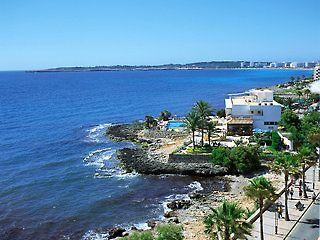 Urlaub Cala Bona im Atolon