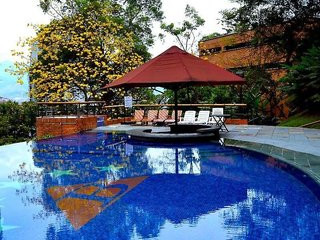 Urlaub Medellín im Hotel Dann Carlton Belfort