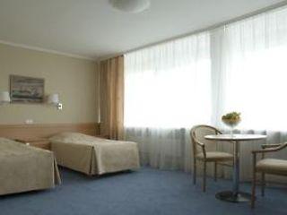 Sankt Petersburg im Hotel Moscow