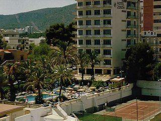 Urlaub Palma de Mallorca im Eurostars Marivent