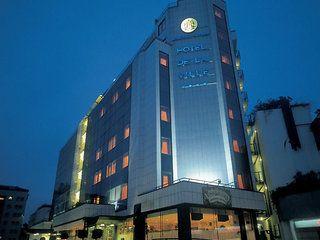 Vicenza im Hotel de la Ville