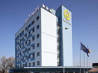 Klaipeda im Green Park Hotel Klaipeda