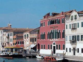 Venedig im Tre Archi