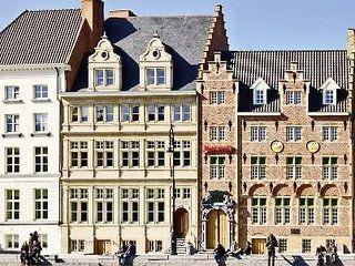 Urlaub Gent im Ghent Marriott Hotel