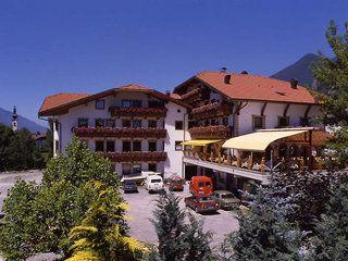 Urlaub Zirl im Tyrolis