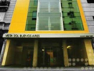 Buenos Aires im Ricana Ba Center