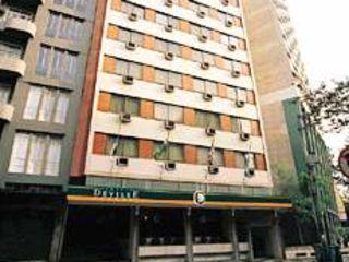 Curitiba im Hotel Dan Inn Curitiba