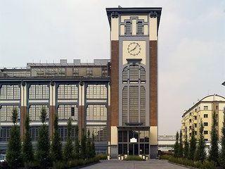Urlaub Rho im Italiana Hotels Milan Rho Fair