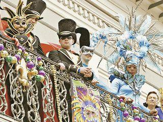 Urlaub New Orleans im Hyatt Regency New Orleans