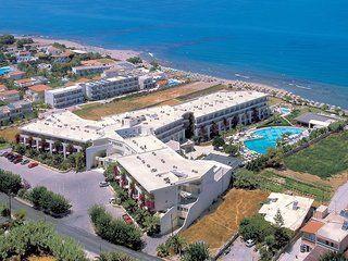 Urlaub Rethymno im Rethymno Palace