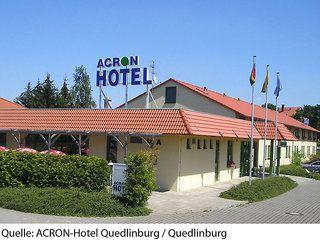 Quedlinburg im ACRON Hotel Quedlinburg