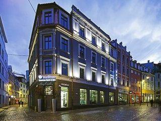 Urlaub Riga im Wellton Centrum Hotel & Spa