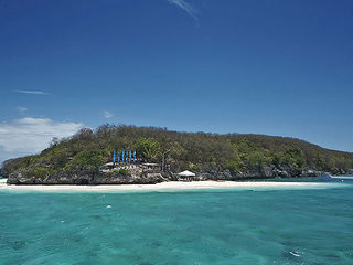 Oslob im Sumilon Bluewater Island Resort