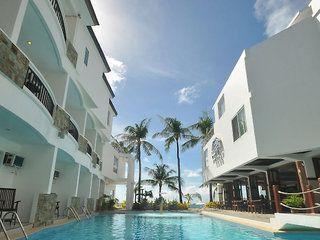 Boracay im Boracay Ocean Club Beach Resort