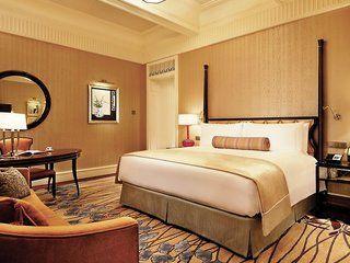 Shanghai im Fairmont Peace Hotel
