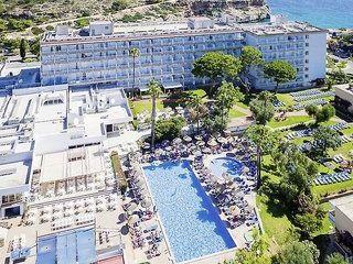 Urlaub Calas de Mallorca im AluaSun Cala Antena