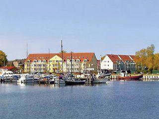 Kirchdorf im Residenz am Yachthafen