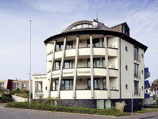 Norderney im Michels Hotels - Villa Nordsee