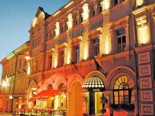 Urlaub Vilnius im Royal Boutique Hotel Vilnius Gates of Dawn