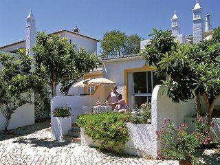 Urlaub Luz im Quinta Paraiso da Mia