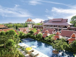 Urlaub Chiang Mai im Siripanna Villa Resort & Spa Chiang Mai