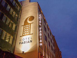 Urlaub Helsinki im Fabian