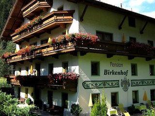 Mayrhofen im Gästehaus Birkenhof
