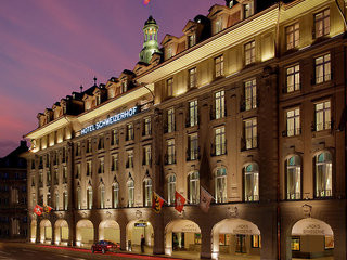 Bern im Hotel Schweizerhof Bern & Spa