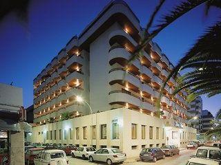 Urlaub Ibiza-Stadt im Royal Plaza