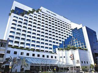 Urlaub Kuala Lumpur im Swiss-Garden Hotel & Residences Kuala Lumpur