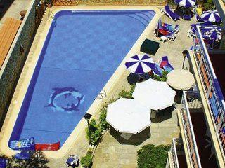 Urlaub Santa Ponsa im Playas del Rey