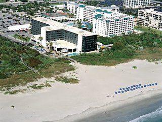 Cocoa Beach im Hilton Cocoa Beach Oceanfront