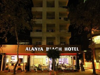 Alanya im Alanya Beach Hotel
